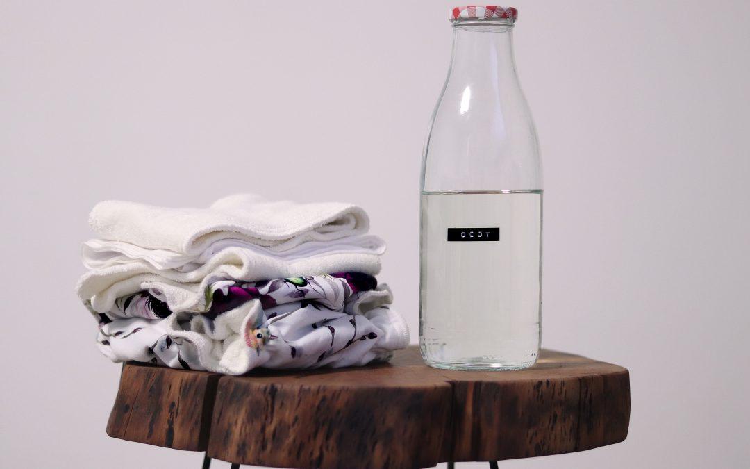 NON TOXIC pranie. Ako prať bez škodlivej chémie?